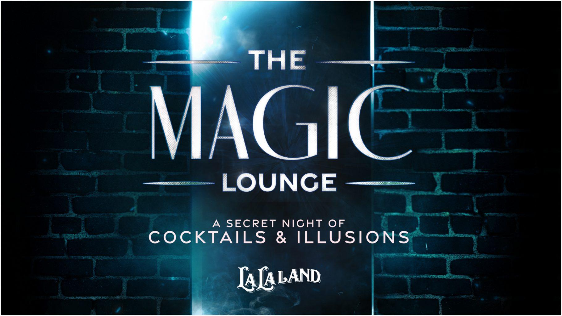 The Magic Lounge